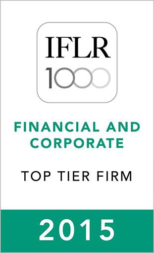 IFLR1000-FinancialAndCorporate-TopTier-2015